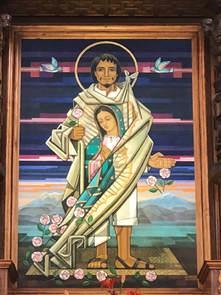 2019 Spiritual Warriors Pilgrimage in Mexico - Retreats for LGBTQ